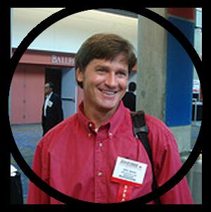Content Linking Strategist Eric Ward - EricWard.com