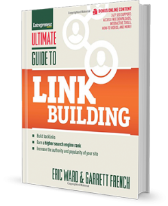 The Ultimate Guide To Link Building