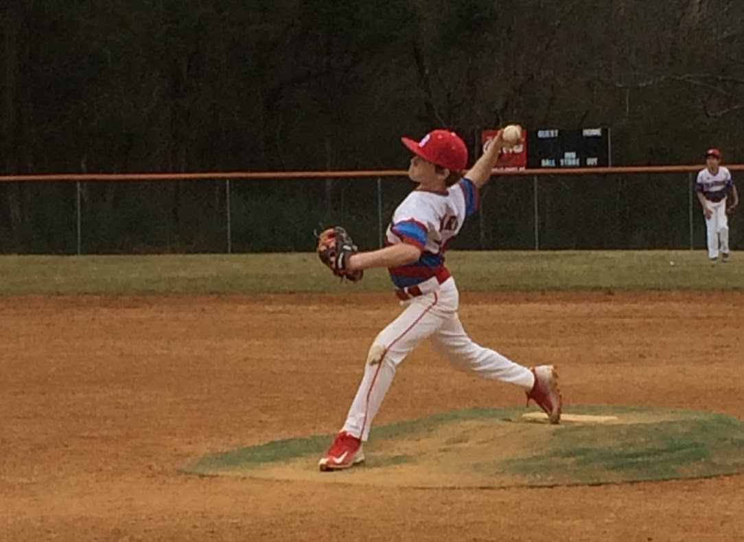 noah ward baseball